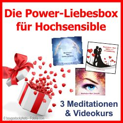 Power-Liebesbox