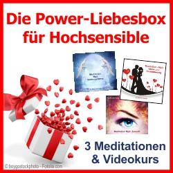 Power-Liebesbox - Seminar