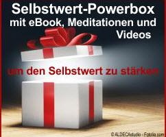 Selbstwert-Powerbox