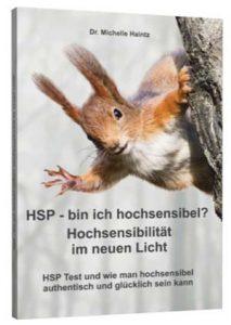 HSP - bin ich hochsensibel