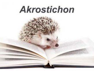 akrostichon
