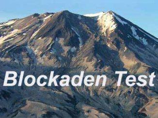 blockaden test