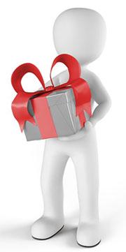 geschenk in dir