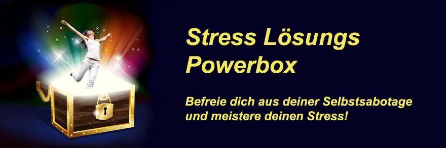 Stress-Lösungs-Powerbox