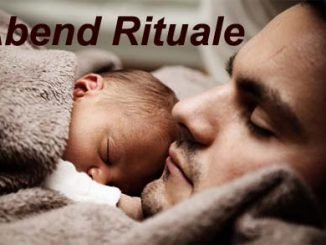 abend rituale