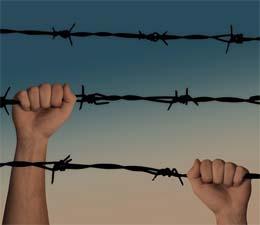 blockaden erkennen im reichtums-test