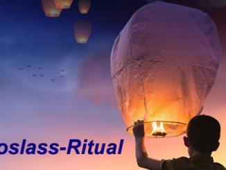 loslass-ritual