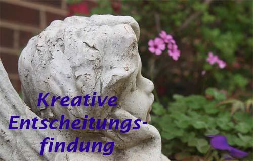 kreative entscheidungsfindungg