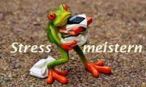 stress meistern