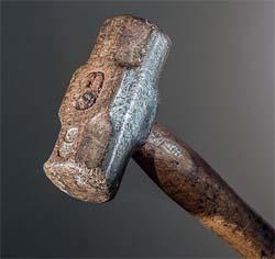 hammer zurückweisung