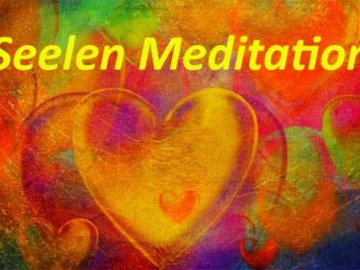 seelen meditation