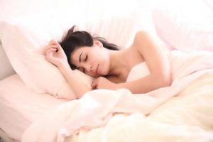 schlaffördernde seelengedanken