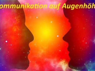 Kommunikation auf Augenhöhe